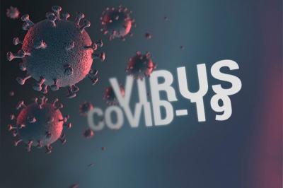 Tak Hanya di Meja, Virus Corona Juga Bisa Menempel di Dinding hingga 9 Hari