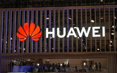 Huawei Investasi 100 Juta Dolar AS demi Bangun Ekosistem Startup