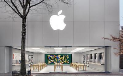 Di Tengah Perang Dagang, Apple Gandeng Pemasok China untuk iPhone