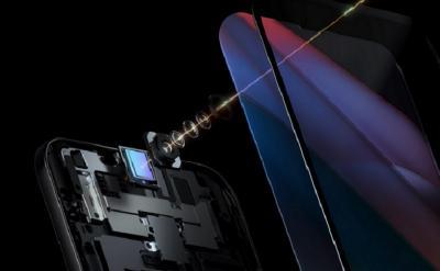 Oppo Kenalkan Inovasi Teknologi Kamera Bawah Layar