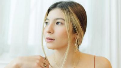 4 Gaya Makeup Shalom Razade, Putri Wulan Guritno Beranjak Dewasa Makin Cantik!