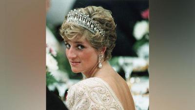 7 Memorabilia Mahal Putri Diana, dari Sepeda Rp997 Juta hingga Kalung Rp1,71 Miliar