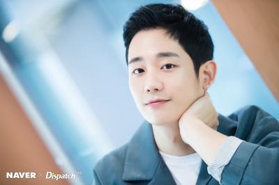 Jung Hae In Jadi Aktor Utama dalam Film Garapan Lee Je Hoon