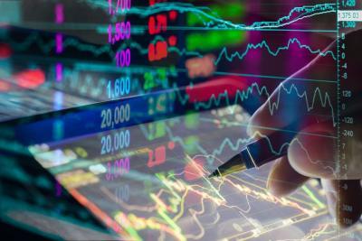 Ekonomi RI Meroket 7,07%, IHSG Sesi I Menguat ke 6.202