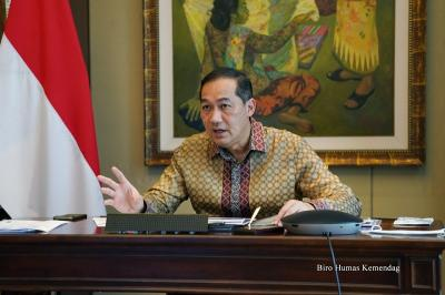 Ekonomi Indonesia Meroket 7,07%, Mendag: Ini Sangat Menjanjikan