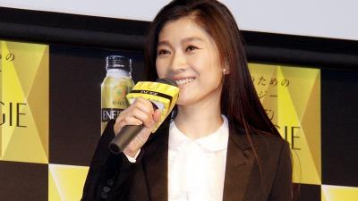 Aktris Shinohara Ryoko Dituding Selingkuh dengan Seorang Idol K-Pop