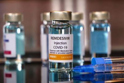 Indonesia Terima Hibah 20.102 Vial Remdesivir dari Belanda, Dikirim Lewat 2 Tahap