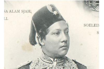 Sultan dari Riau Pernah Menyumbang Rp1 Triliun untuk Indonesia, tapi Bukan Prank