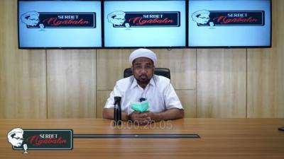 Warna Pesawat Presiden Dibawa ke Ranah Politik, Ngabalin: Kampungan!