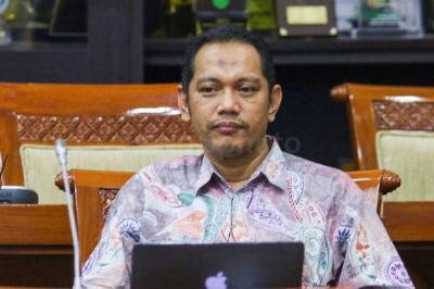 KPK Kirim Surat Keberatan Terkait Maladministrasi TWK ke Ombudsman