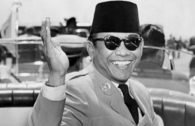 Cerita Cinta Soekarno: Tergila-gila dengan Mien Hessels, Nekat Melamar dan Ditolak Mentah-Mentah