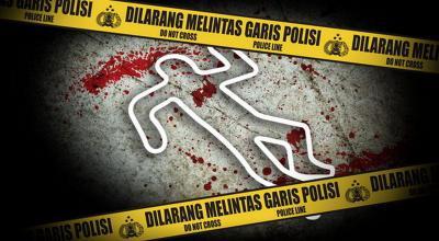 Polisi Tangkap Pelaku Pembunuhan Perempuan yang Jasadnya Ditimbun Pasir