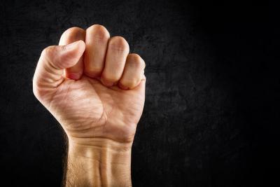 Oknum Sekuriti GBK yang Memukul Mahasiswa Ditahan Polisi