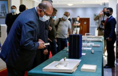 Amerika Akhirnya Sudi Kembalikan 17 Ribu Artefak Kuno Hasil Jarahan di Irak