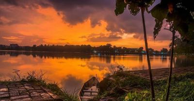5 Danau Terkenal Angker di Jawa Barat, Kisah Mistisnya Bikin Merinding