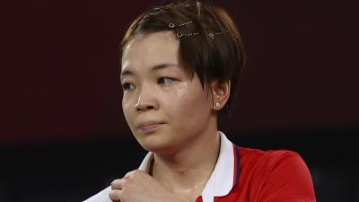 Ternyata Bukan Cuma Chen Qingchen yang Ucapkan Kata Kasar di Olimpiade Tokyo 2020, Ini 2 Atlet Lainnya