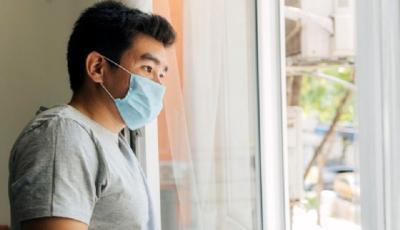 PPKM Level 4 Diperpanjang, Waspadai Sindrom Cabin Fever