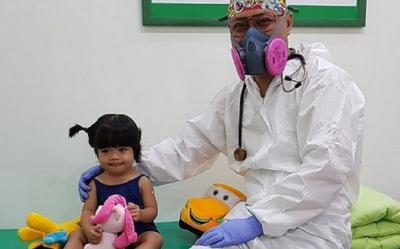 Pentingnya Imunisasi pada Anak
