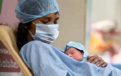 Ibu Terinfeksi Covid-19 Alami Dilema saat Ingin Menyusui Bayi, Ini Pendapat Dokter
