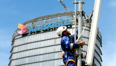 XL Axiata Siapkan Jaringan Fiber Optik untuk Sasar Kawasan Industri