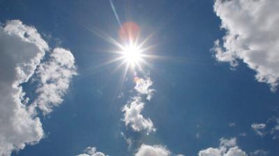 Viral Matahari Memutih Disebut Tanda Kiamat, Begini Penjelasan LAPAN