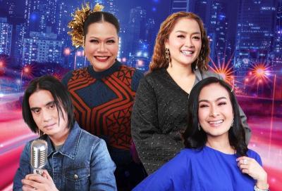 Okky Lukman: Honor Kita Kalah Banyak Dari Juara Mikrofon Impian GTV