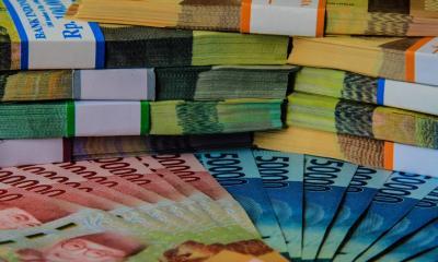 Masyarakat Rugi Rp117 Triliun dari Investasi Bodong