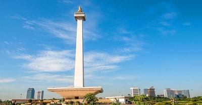 Sepanjang Hari Ini, Jakarta Diprediksi Cerah Berawan