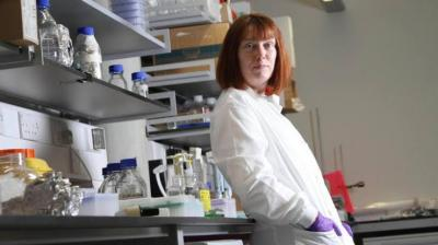 Penemu Vaksin Covid-19 Diabadikan dalam Bentuk Boneka Barbie