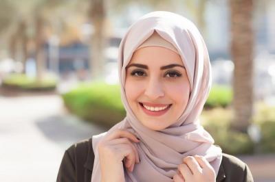 Ukti Wajib Tahu, Ini Jenis-Jenis Kain yang Nyaman untuk Hijab