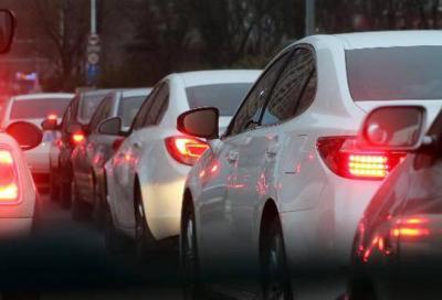 3 Cara Mudah Menjaga Jarak Aman dengan Kendaraan Lain saat Berkendara