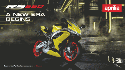 Motor Terbaru Aprillia dan Moto Guzzi Resmi Diluncurkan, Begini Spek dan Harganya