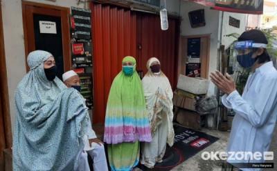 5 Ajaran Islam dalam Memuliakan Tetangga, Hidup Jadi Lebih Rukun