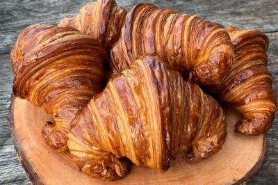Enggak Perlu ke Prancis, Kenikmatan Croissant Bisa Dirasakan di Jakarta!