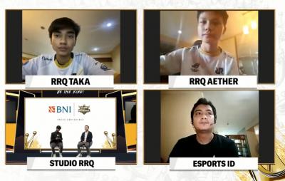 Turnamen Esports Pelajar Terbesar Siap Digelar di Indonesia