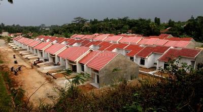 Masyarakat Dapat Bantuan Renovasi Rumah Rp20 Juta