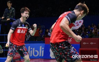 Piala Sudirman 2021 di Depan Mata, Rionny Mainaky Harap Tim Bulu Tangkis Indonesia Sudah Siap