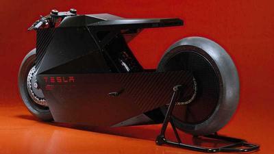 Dijuluki The Sukodo, Begini Konsep Motor Listrik Tesla