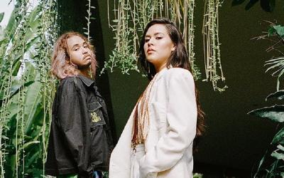 Raisa Kolaborasi Dengan Rapper Kara Chenoa