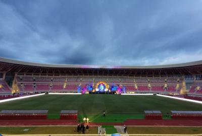PON XX Papua, Ketum KONI Jadikan Olimpiade Tokyo 2020 sebagai Rujukan Penyelenggaraan