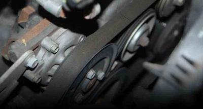 5 Tanda V Belt Mobil Harus Segera Diganti, Jika Dibiarkan Ini Dampaknya