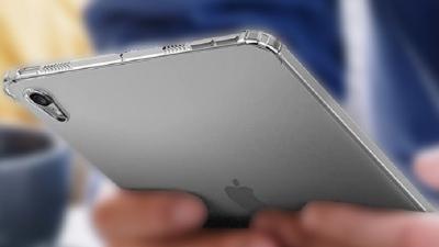 Apple Resmi Rilis iPad Mini 6, Ini Spesifikasi dan Desainnya!
