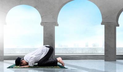 Doa Setelah Sholat Istikharah Memohon Petunjuk Allah untuk Menentukan Pilihan