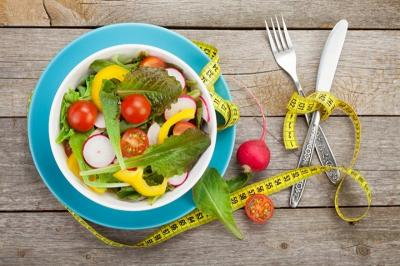 Agar Berat Badan Tetap Terjaga, Coba Tambahkan 6 Makanan Super Ini