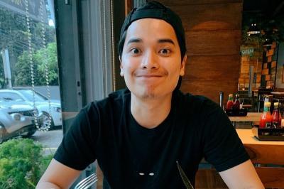Alvin Faiz Tutup Mulut Disebut Nafkahi Anak Rp3 Juta Sebulan