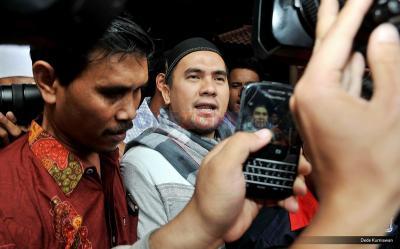Saipul Jamil Diboikot, Indah Sari: Alhamdulillah, Job Justru Berdatangan