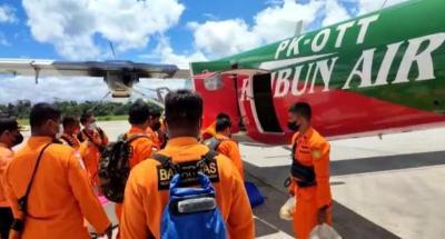 Pilot Pesawat Rimbun Air yang Jatuh di Papua Dinas 11 Tahun di Lanud ATS Bogor