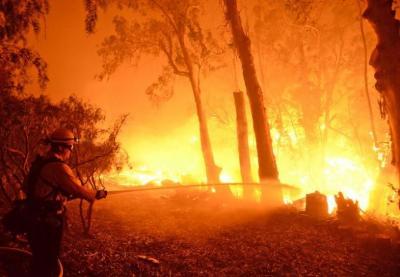 5 Kasus Kebakaran di Indonesia dengan Korban Terbanyak
