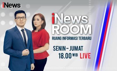 Krisdayanti Blak-blakan Terkait Gaji Anggota DPR, Selengkapnya di iNews Room