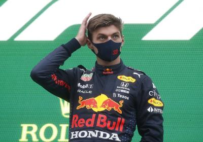Meski Pimpin Klasemen Sementara F1 2021, Max Verstappen Belum Matang